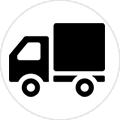 品物を宅急便などで郵送
